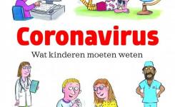 boek corona kinderen