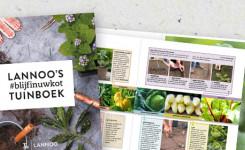 tuinboek